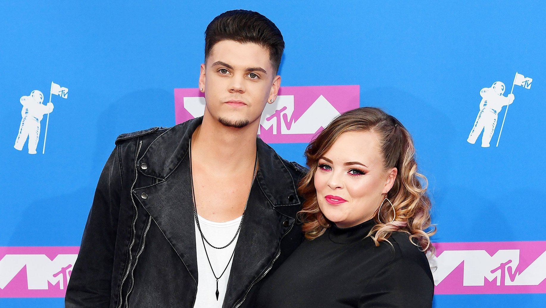 Pregnant Catelynn Lowell Contractions
